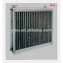 Intercambiador de calor SQR