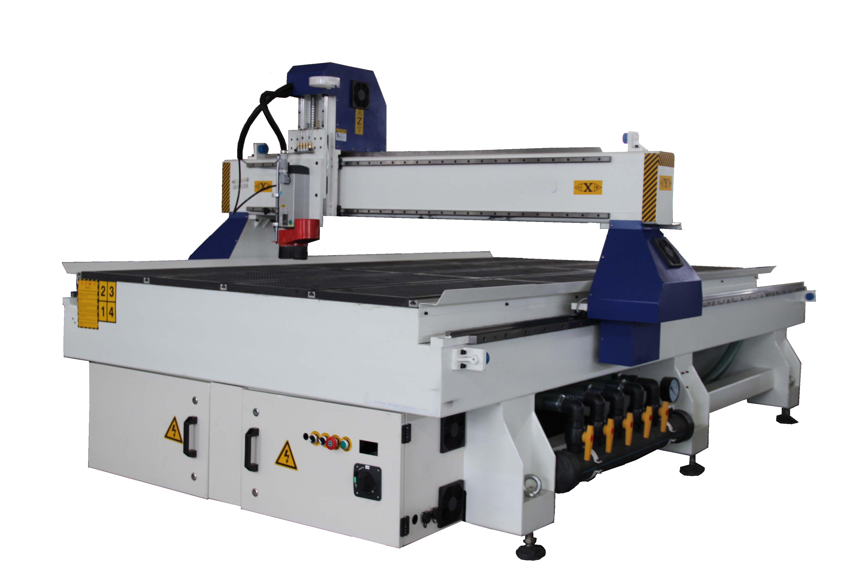 1530 machine
