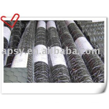 Hexagonal Wire Mesh Rolls