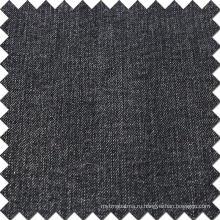 Хлопчатобумажная полиэфирная вискоза Spandex Джинсовая ткань для мужчин Джинсы