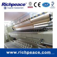 Промышленный 2000RPM многоголовочный поворотный крюк для стегания для одеяла и матраца