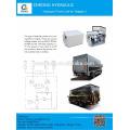 Groupes hydrauliques 24 volts pour hayon élévateur