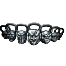 Weight Loss Custom Face Kettlebell