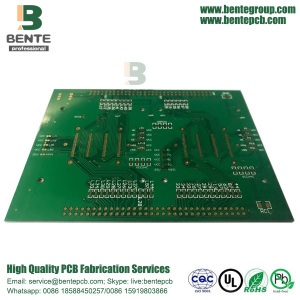 Personalizzato Brand Industrial Controller Quickturn PCB