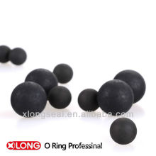EPDM rubber ball
