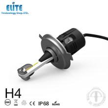 CE Rohs Genehmigung Dual Beam b6 Frontleuchte Auto Lampe H4 LED Scheinwerferlampe