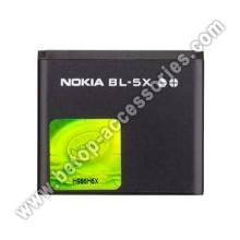 Nokia Battery BL-5X BL5X
