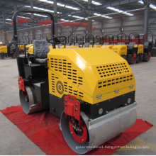 Hydraulic Vibratory Diesel Engine Road Roller Compactor