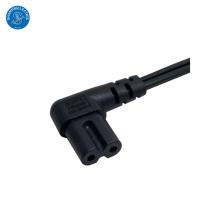 Melhor Qualidade AC Power Cable Cable Assembléia Fabricante