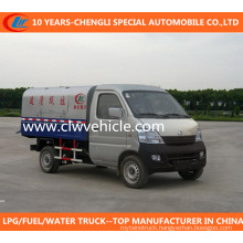 Changan Mini Garbage Truck Small Garbage Truck Smart Garbage Truck