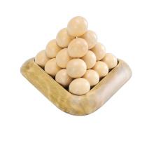 Juego de madera Puzzle de bola de madera (CB1125)