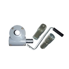 Manual Hand Ventilation Roll Up Winch