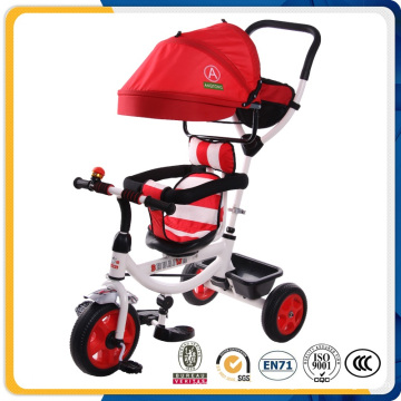Kids Tricycle High Quality Baby Stroller Tricycle