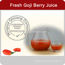 Goji Berry Juice/ Medlar juice