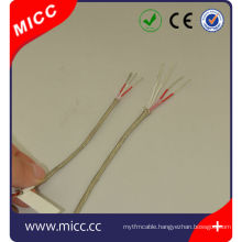 RTD-PVC/PVC-3x7/0.2/pt100 rtd with compensation cable