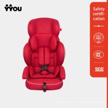 Vordere Autositz