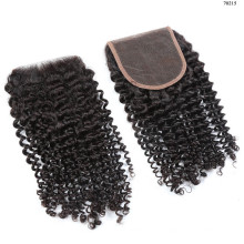 Brazilin mink hair extension, One Vendor Peruvian Kinky Curly Closure
