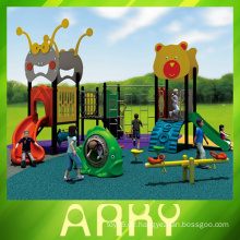 2014 NEUE Magic Forest Style Outdoor Spielsets