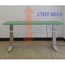 Lapithos electric sit stand desk&Latsia stand up desk&Lefka operator control desk