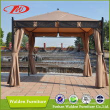 Cast Iron Gazebo Set (DH-8091)