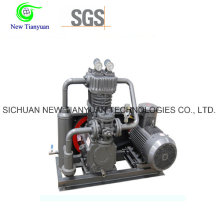 Compresor de gas de amoniaco para diversos usos de la industria química