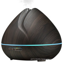400ml Wood Grain Perfume Oil Diffuser for Aromatherapy