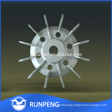 Hot sale! die casting molding for Motor wind blade
