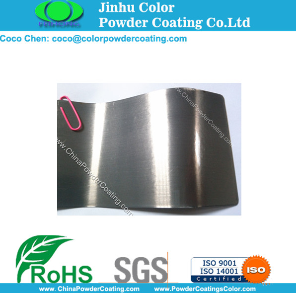 powder coating for wheel
