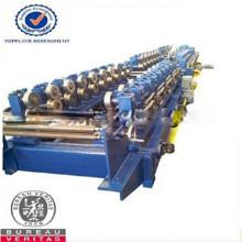 Bandeja de cable automático PLC roll formando precios de máquina