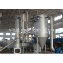 flash drying machinery for detergent powder