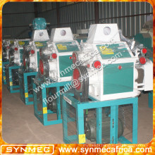 wheat/maize/rice flour mill machine price