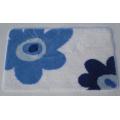 Textile Bath Mat, Chennile Bath Mat, Acrylic Fibers Bath Mat, Printing Mat