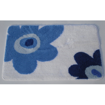 Coral Fleece Bath Mat Selling in Russia