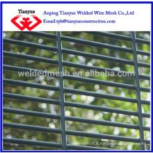 3510 clôture anti-escalade de sécurité
