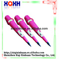 electric stun gun red color permanent makeup machine , body piercing tools permanent makeup machine