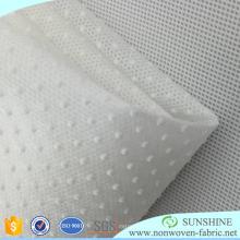 Pantoufles Semelle antidérapante (PP + PVC) Matériel
