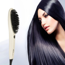 Professional Hair Straightening Treatment