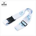 Sublimation Travel Luggage Belt for Luggage Bag