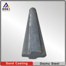 Sand Casting / Pile Hammer 600