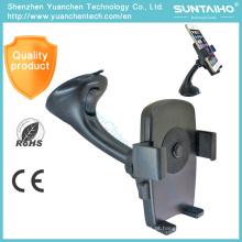 Universal 360 Rotação Car Phone Holder Sucção Windshield Mount Stand Holder 4920