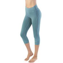 leggings Capris Yoga mujer