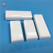 strong polished surface zirconia ceramic block brick