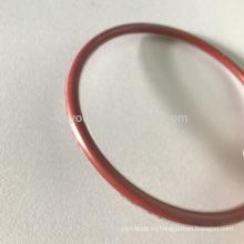 China Sello estándar del o-anillo de goma profesional de la fábrica
