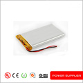 602040+3.7V+380mAh+Rechargeable+Lipo+Battery