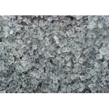 Glass Particles for Thermoplastic Paint