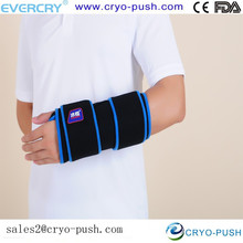 medical equipment store supply microwaveable hot pack for carpal tunnel syndrome