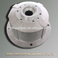 AlSi7Mg Aluminium Schwerkraftguss / Bauhebel Reduzierflansch