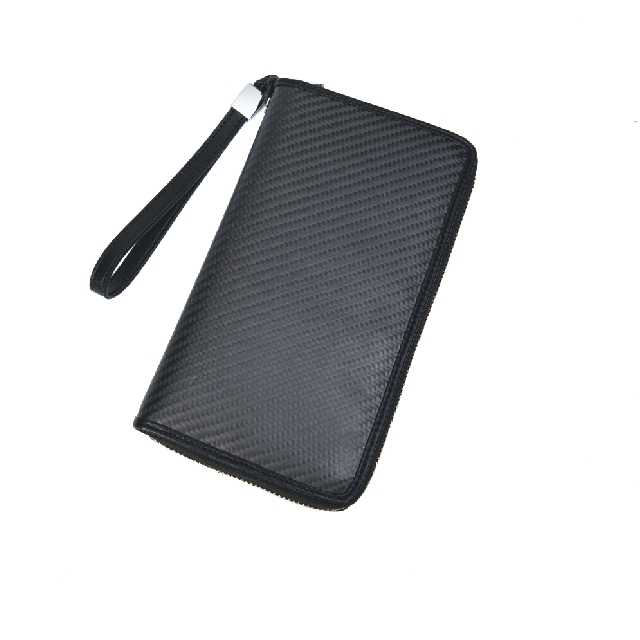 carbon fiber walletqq