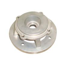 Pièces de moulage de précision en acier pour l'automobile (DR129)