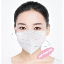 Wholesale elastic earloop ffp1 ffp2 dust mask